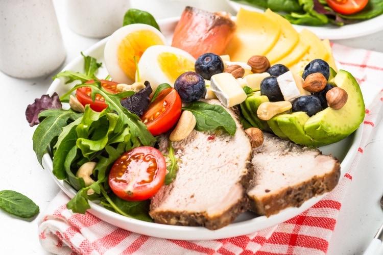diety wysokotluszczowe